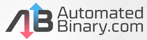 Automated Binary Logo