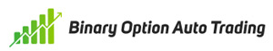 Binary Option Auto Trading Logo