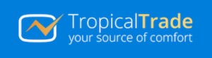 Tropical Trade Logo
