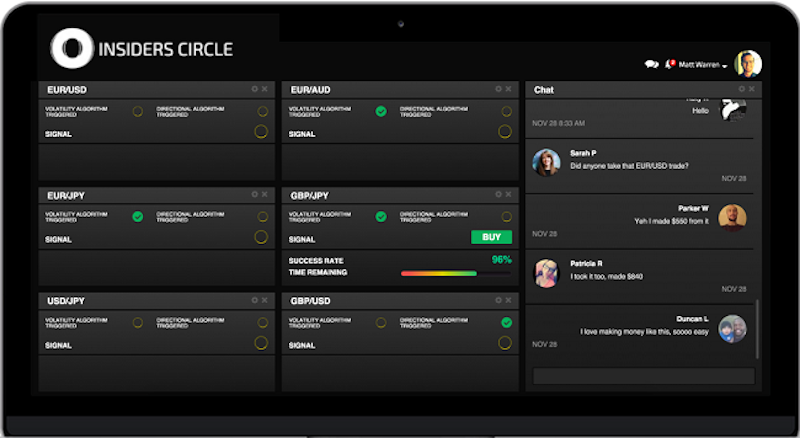 Insiders Circle_screenshot