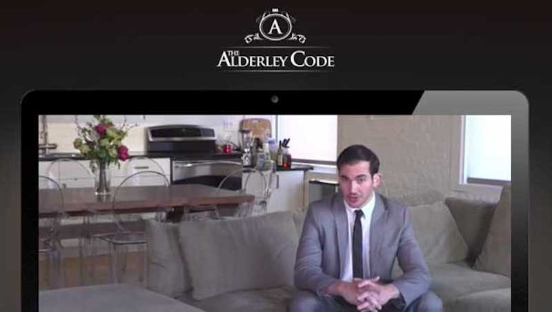 Alderley Code_screenshot
