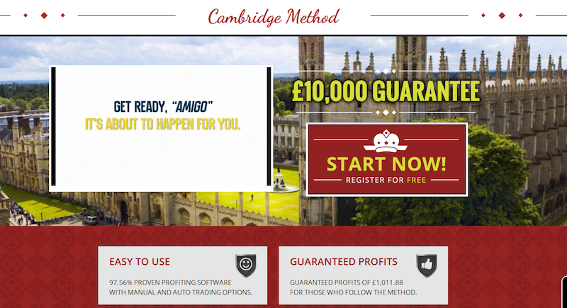 Cambridge Method_screenshot