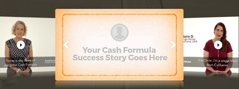 Cash Formula_screenshot