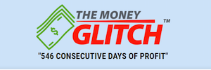 The Money Glitch_logo