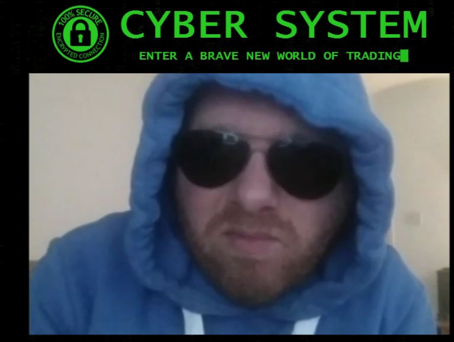 Cyber System