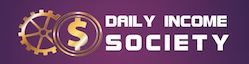 Daily Income Logo