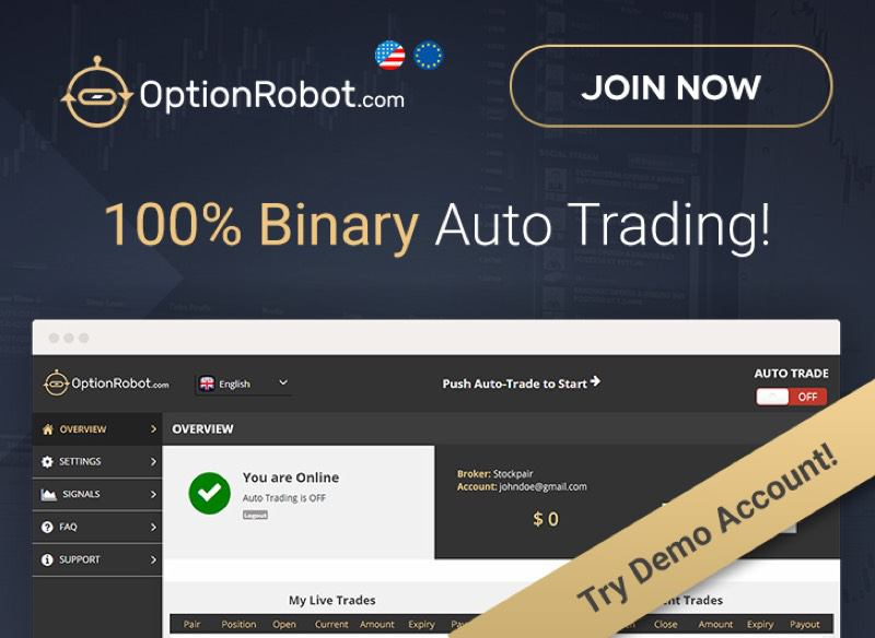 Binary options trading with no minimum deposit house offers